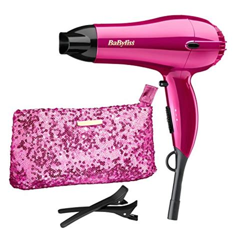 Babyliss Hair Dryer Expert Collection babylisspro tourmaline titanium 3000 dryer