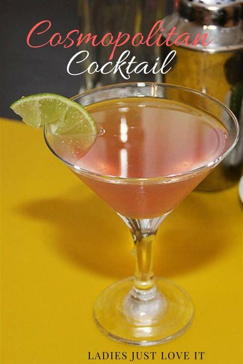cosmopolitan recipe cosmopolitan cocktail july recipes