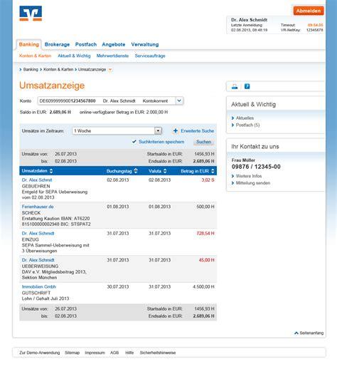 Muster Angebot Internetauftritt Neuer Internetauftritt Raiffeisenbank Eg Baunatal