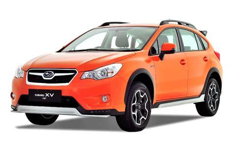 subaru xv performance subaru xv sti performance edition 2 motor trader car news