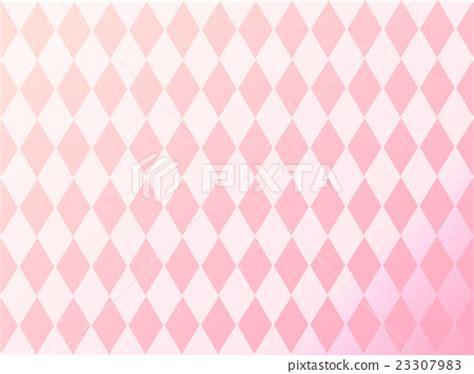diamond pattern pink wallpaper pink diamond pattern background vector stock