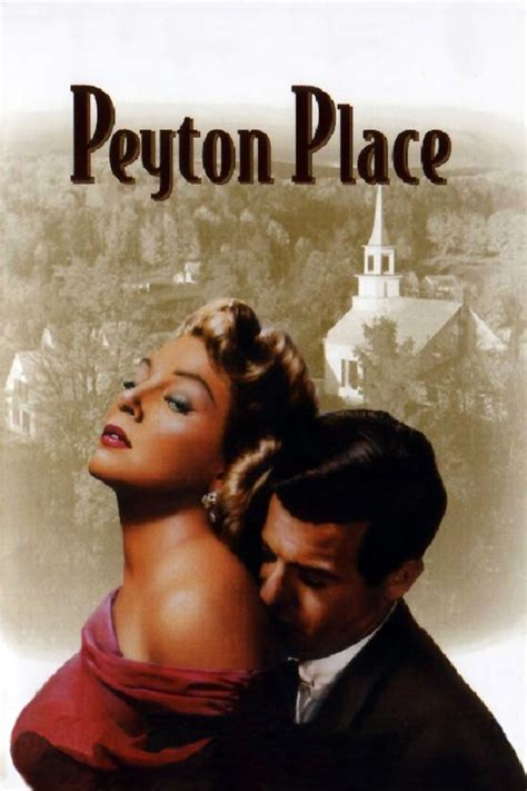 peyton place peyton place 1957 posters the movie database tmdb