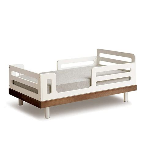 Mattress Toddler Bed by Classic Toddler Bed