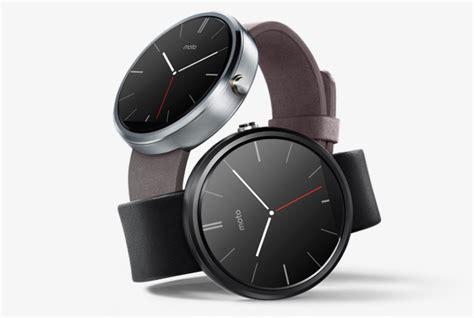Smartwatch Moto 360 moto 360 smartwatch price drops to 165