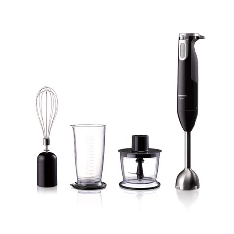 Blender Panasonic panasonic mx ss1 held immersion blender