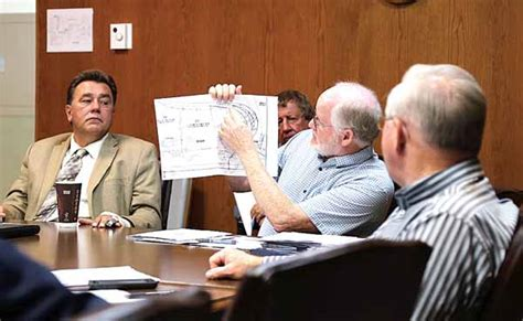 Morris County Divorce Records County Discusses Plan To Improve Safety For Dangerous Curve Www Elizabethton