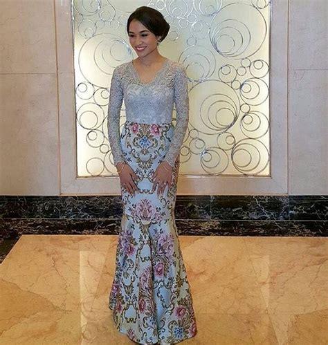 Kebaya Duyung by 14 Model Rok Kebaya Masa Kini Untuk Remaja Gaul Modern