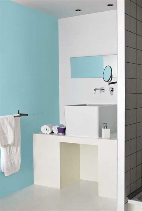 repeindre un carrelage salle de bain