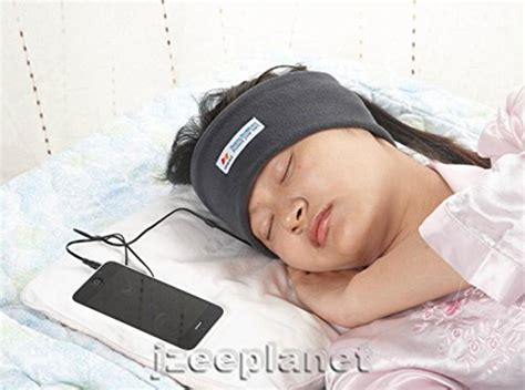 how to sleep comfortably with headphones iphone accessories uneed sleeping headphones sleepphones