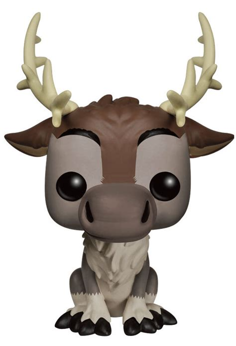 Funko Pop Sven disney frozen sven funko pop vinyl figure pop addiction once you funko pop you just can