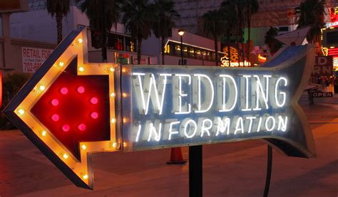 Wedding Vegas by Five Known Facts About Las Vegas World Crawl Las Vegas
