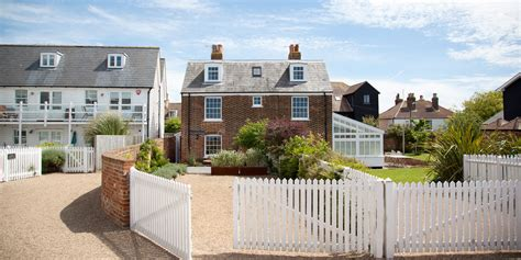 The Whitstable Cottage Company by Pet Friendly Whitstable Accommodation Self Catering