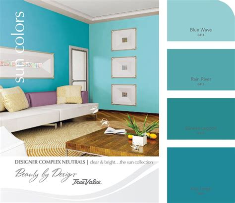 1000 images about true value paint colors on