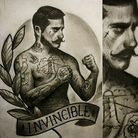 boxing tattoo designs 17 best ideas about boxer on boxer
