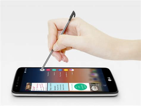 Lg Stylus 3 16gb Garansi Resmi lg stylus 3 launched in india with 4g lte and front flash