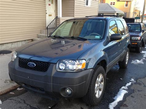 2005 Ford Escape For Sale by 2005 Ford Escape Transmission For Sale