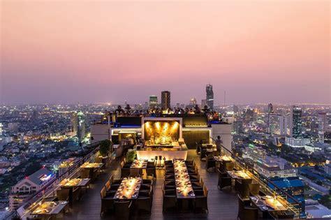 Banyan Tree Bangkok in Bangkok | Hotel Rates & Reviews on ...