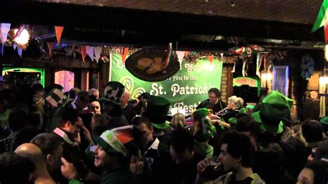 st s day chicago bars 2011 st s day gogartys temple bar dublin