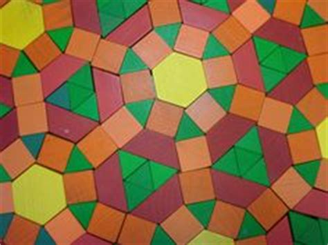 pattern block tessellations exles kids numeracy science on pinterest pattern blocks