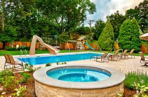 backyard ideas with pools 20 backyard pool design ideas for a hot summer