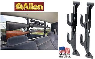 allen gun bow tool rack for vehicle 17450