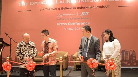 alibaba group jakarta j t alibaba ingin hadirkan ukm indonesia di marketplace