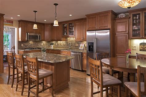 Cbells Kitchen by Wall To Wall Construction Kitchens