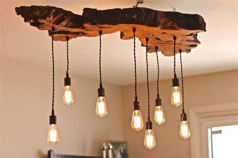 Wooden Light Fixture Great Light Fixtures Chandeliers Olive Wood Live Edge Light Fixture Earthyrusticcontemporary
