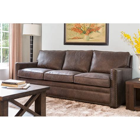 Get Sharpen Mark Of Italian Leather Sofa The Home Redesign Italian Modern Sofas