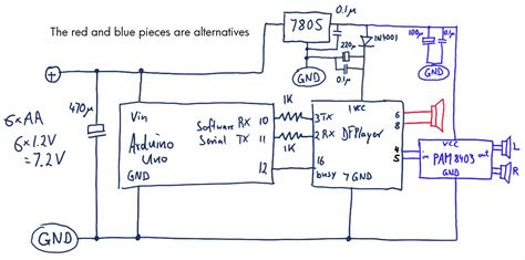 Resong Rp2 Mini Bass Drive By Wire Wired Headset Fj064 Harga power wiring schematic engine schematics wiring diagram