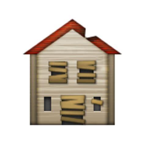 house emoji gallery