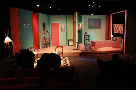 Decor Theatre by Tout Le Plaisir Est Pour Nous