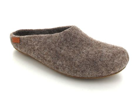 wool slipper magic felt 174 ar713 shetland sheep wool slippers