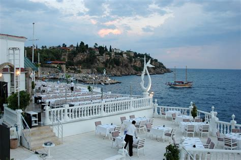 Best Restaurant to visit in Antalya
