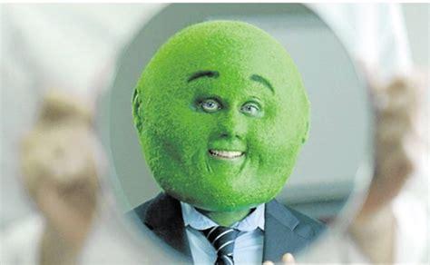 cetelem  drole de petit homme vert