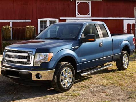2013 Ford F150 Super Cab | Pricing, Ratings & Reviews ... F 150 2013