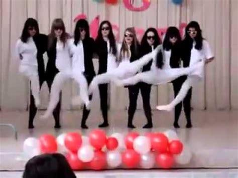 imagenes de mallas blancas baile blanco y negro youtube