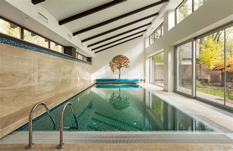 lamb residence contemporary pool other metro by house