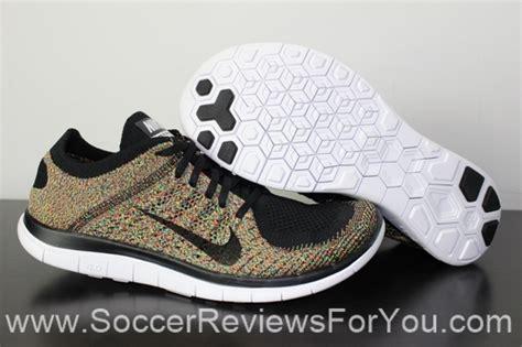 Nike free flyknit 4.0 review women's