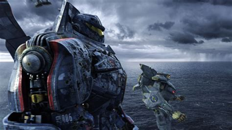 film robot vs monster pacific rim roundup go behind the scenes with robots