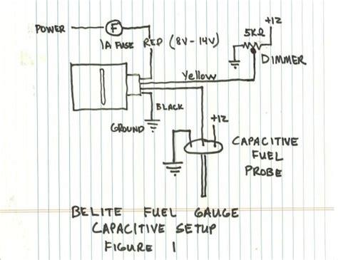 isspro gauge wiring diagram