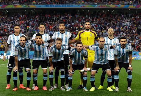 afa selecci 243 n de f 250 tbol de argentina 9ine argentina