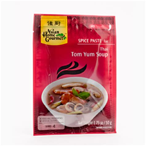 Cuci Gudang Thai Boy Tom Yum Soup Paste 500g Dianjurkan Via Gojek asian and foods asian home gourmet thai tom