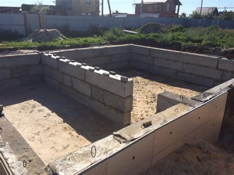 a precast concrete foundation reliable home basis