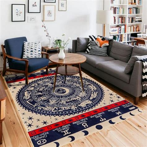 soft rugs for living room 80 160cm oval stretch yarn carpets for living room soft