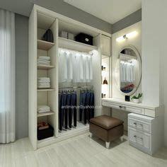 Desain Lemari Dalam Tembok | 1000 images about lemari pakaian on pinterest sliding