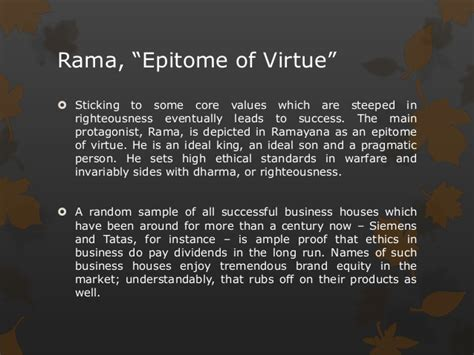 Dharna Essay In by Ramayana Dharma Essay