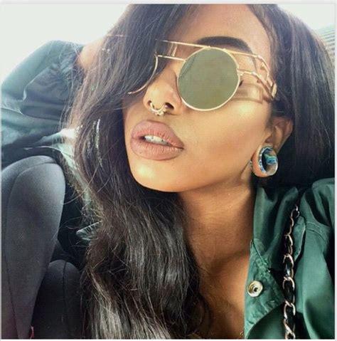 Jo In Retro Sunglasses Gold sunglasses retro retro sunglasses gold gold sunglasses