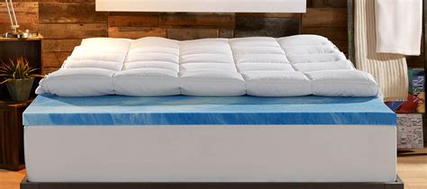 best futon for sleeping reviews sleep innovations 4 inch dual layer mattress topper review