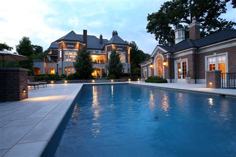 Quot White Oaks Quot Luxury Ky Estate With Space For Classic Horse Calvert Luxury Homes
